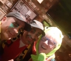 Carnaval 2019 A Jenne Sjlaagboom 34