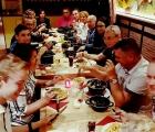 2017-10-02 Mossel middag foto 2