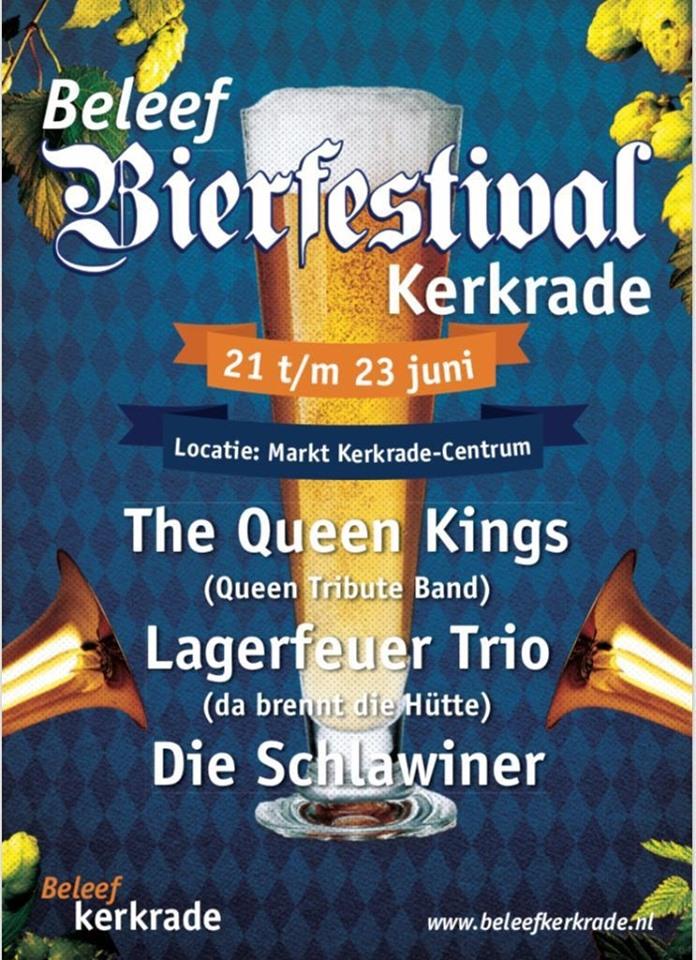 Bierfestival Kerkrade 2019
