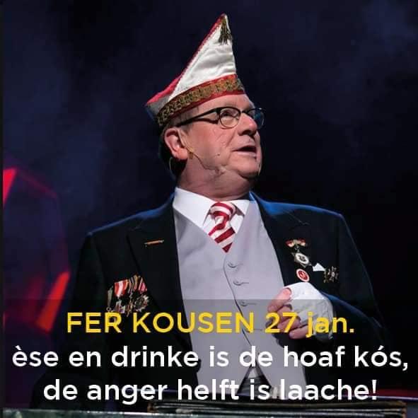 Fer Kousen