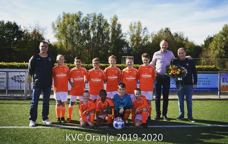 KVC Oranje