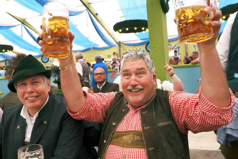 Oktoberfes in Kerkrade
