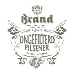 Brand Ongefilterd