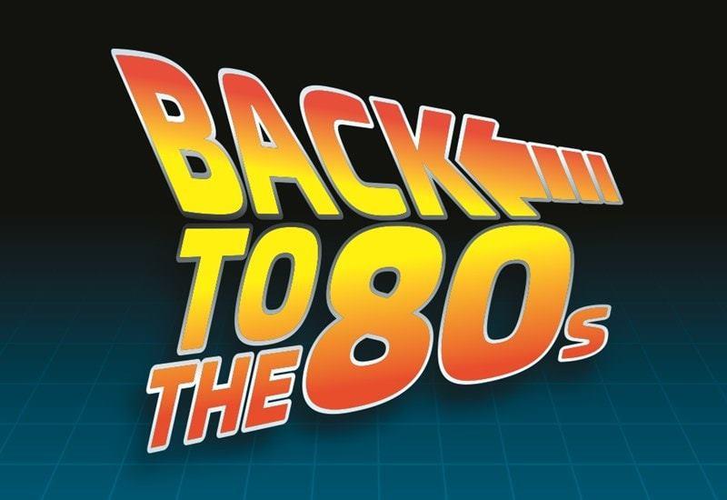 De jaren 80 herleven met deze party