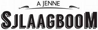 A Jenne Sjlaagboom